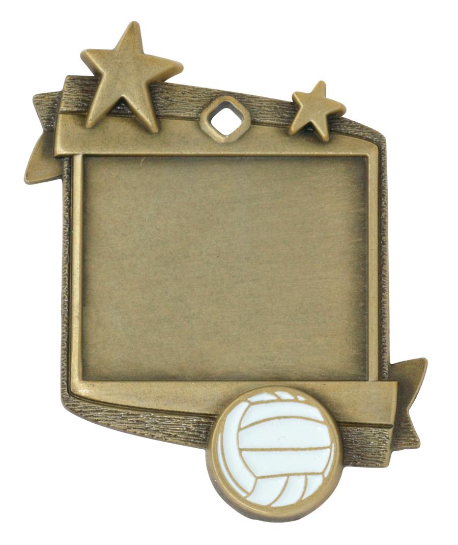 Volleyball  - 42030-G