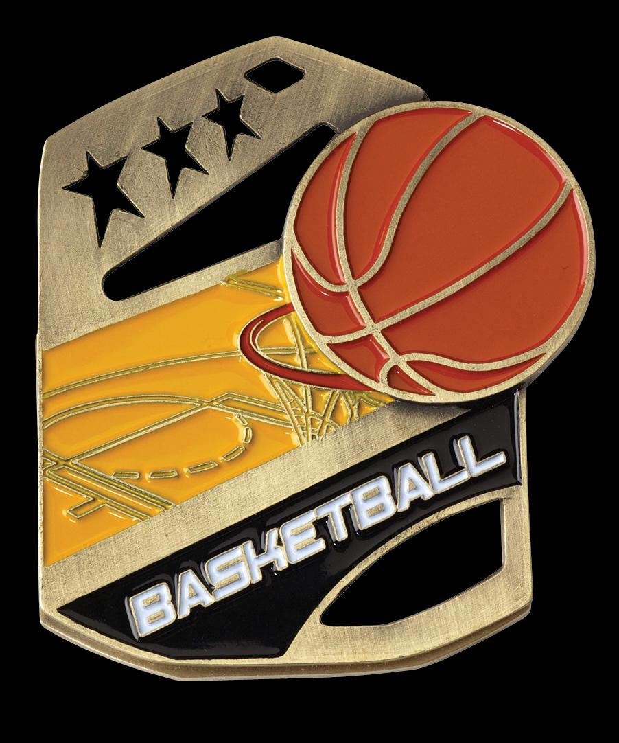 Basketball  - 30020-G