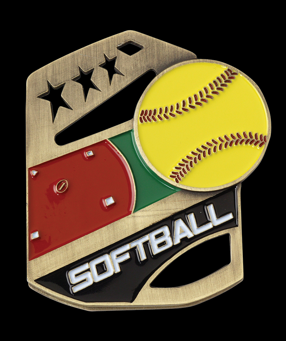 Softball - 30131-G