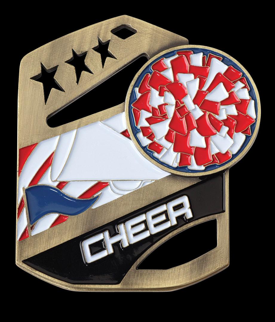 Cheer - 30150-G