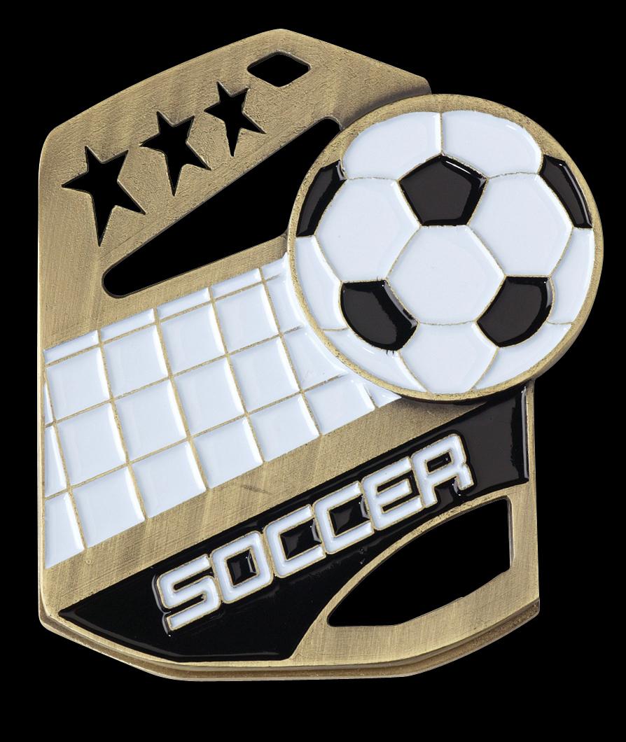 Soccer - 30170-G