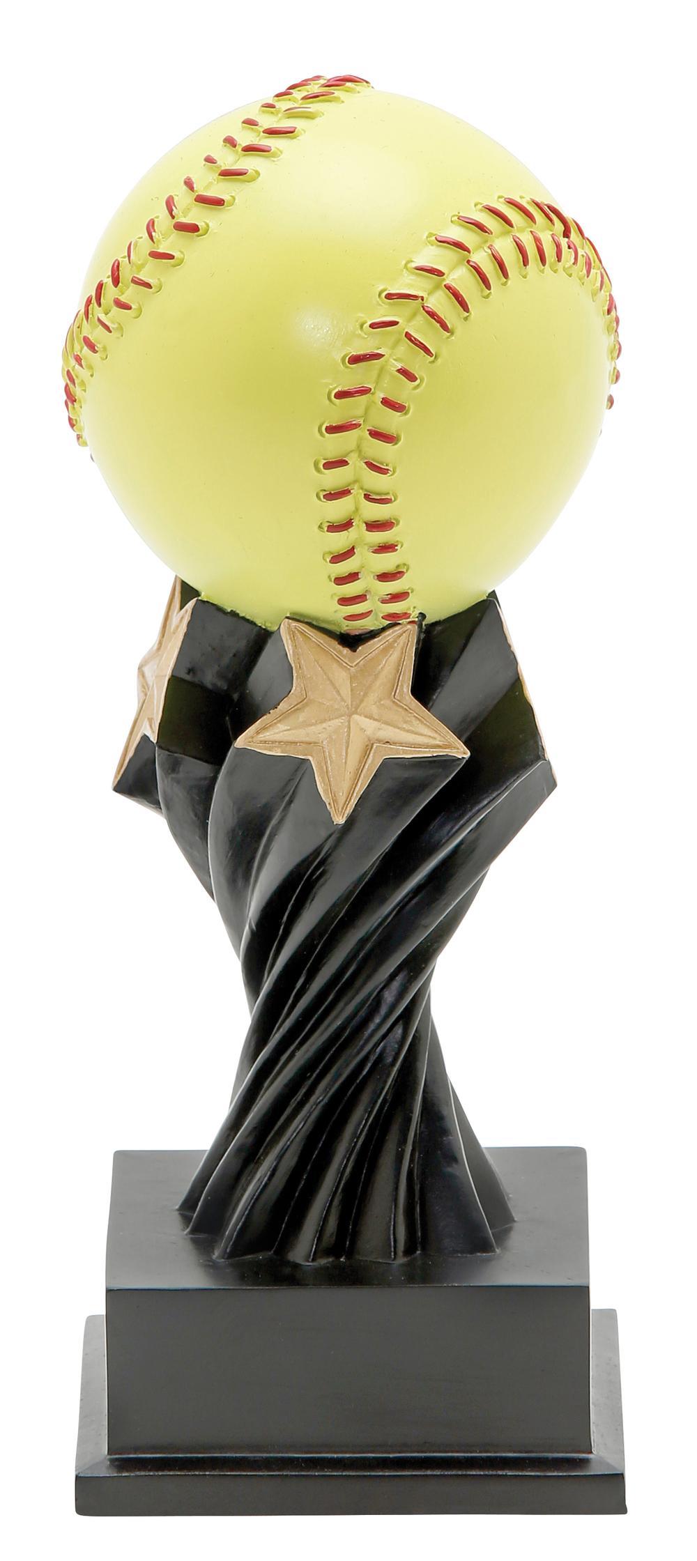 Softball   Large - 91420GS  Medium - 91320GS  Small - 91220GS