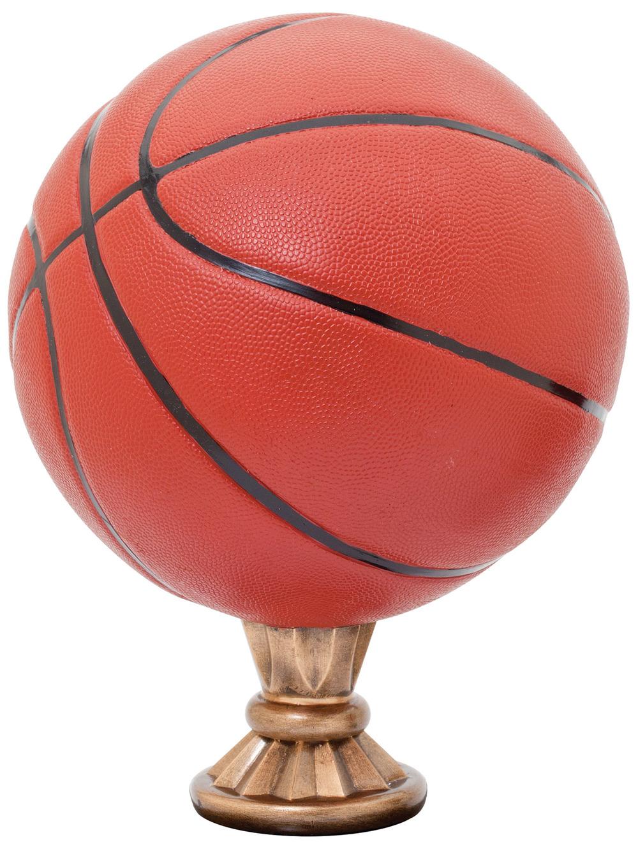 """Basketball   RG3003 - 11.5"""" tall  Price = $81"""