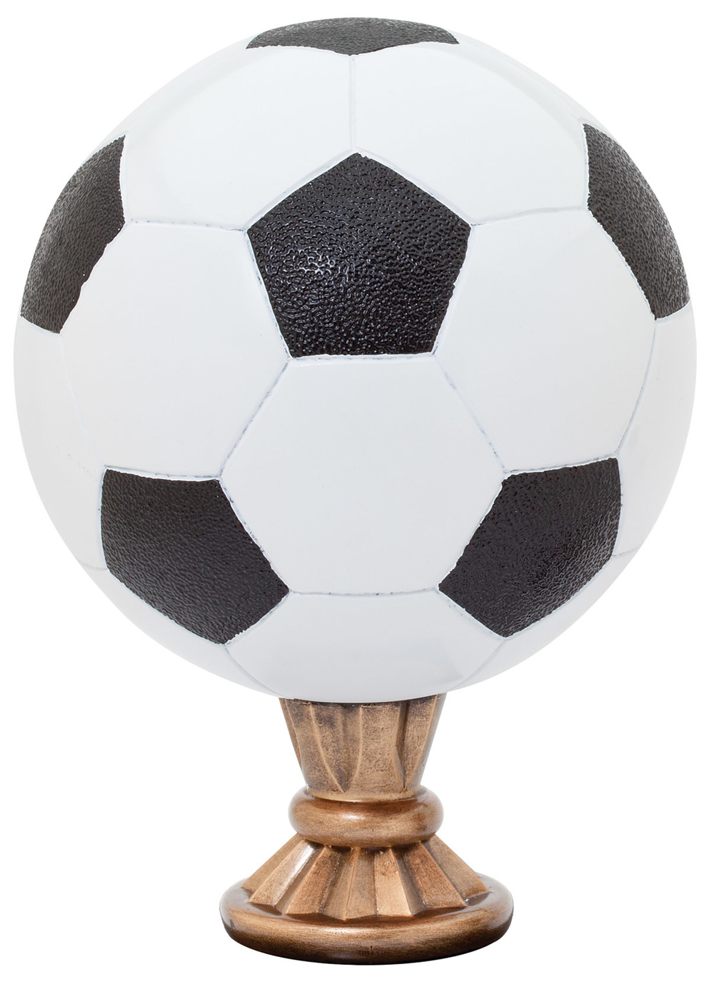 "Soccer   RG3013 - 11.5"" tall  Price = $81"