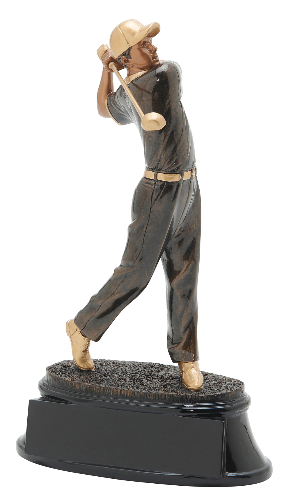 "Power Golf - Male Large: 90712GS - 12"" tall - $58 Medium: 90621GS - 10"" tall - $40 Small: 90521GS - 8.5"" tall - $27"