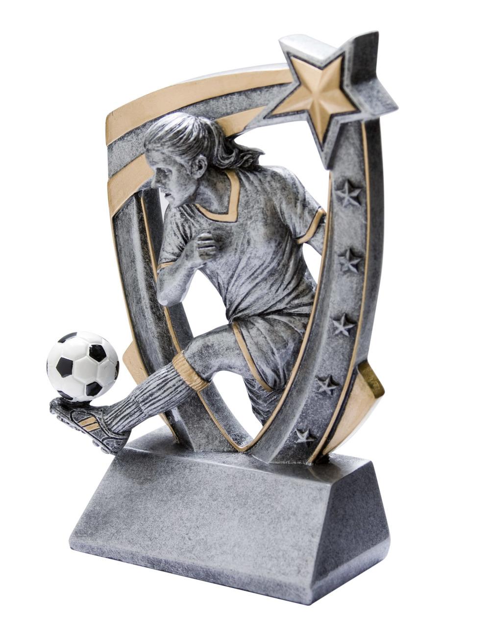 Soccer, Female - RST-530