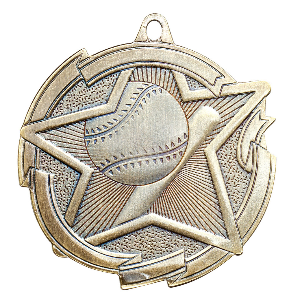 Baseball - MD1702