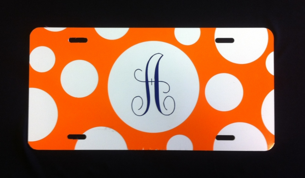 Decals, Lettering & Magnets — The Awards Place