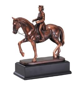 Horse/Equestrian Sculptures