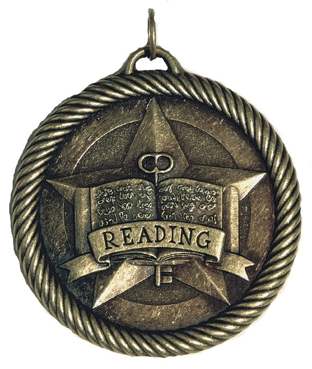 Reading  - VM258