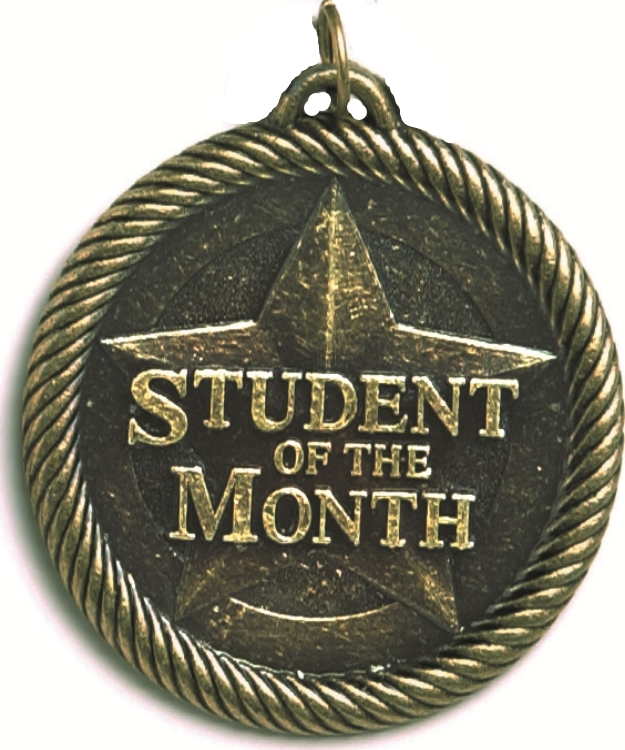 Student of the Month  -VM265