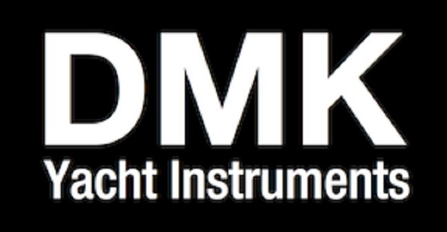 DMK Yacht Instruments Logo