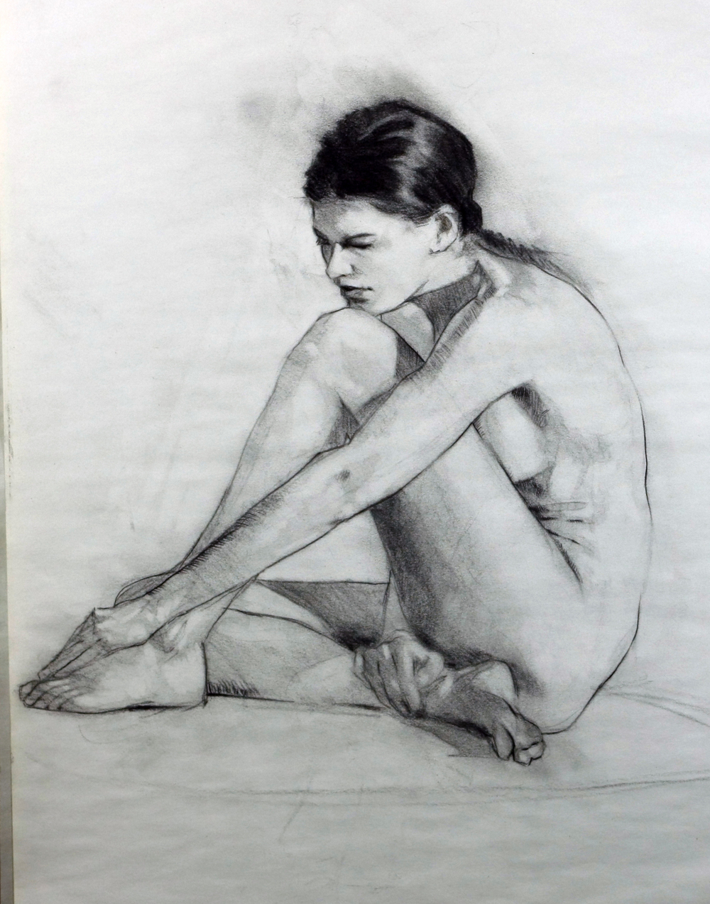 2011 Female Seated 2 Charcoal.JPG