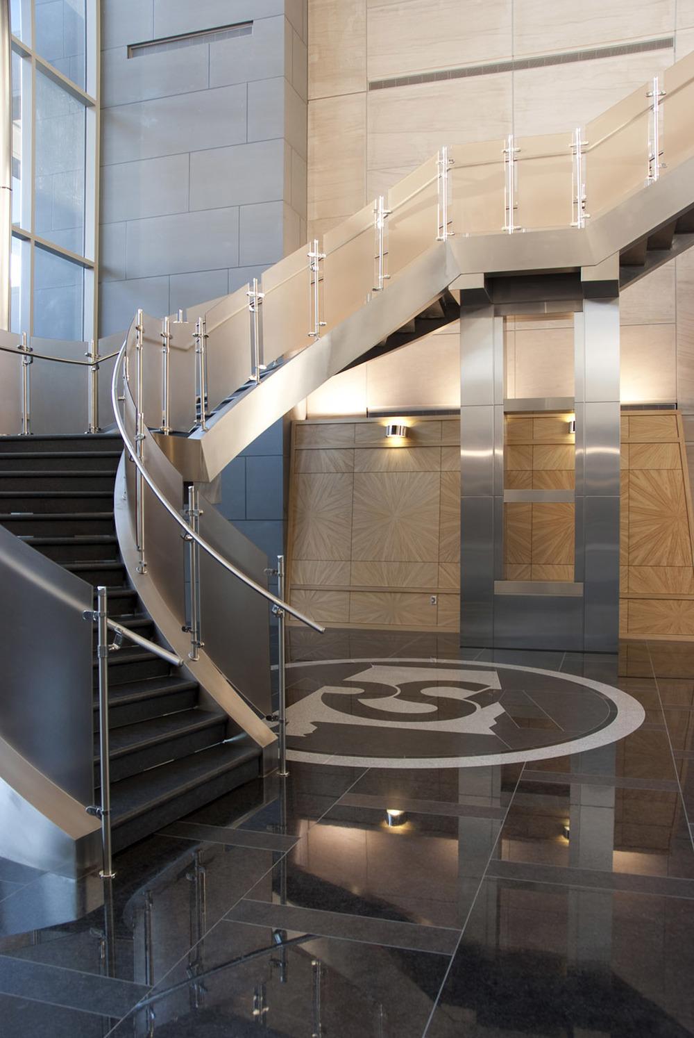 RSA Dexter Avenue Building - Montgomery, AL