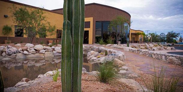 Lazydays RV and Campground - Tucson, AZ
