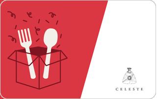 Buy Celeste Gift Cards