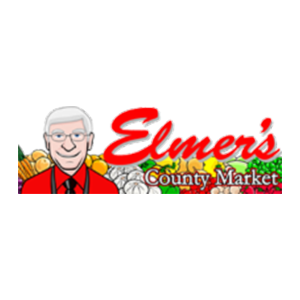 Elmers County Market Loyalty powered by ProLogic Retail Services
