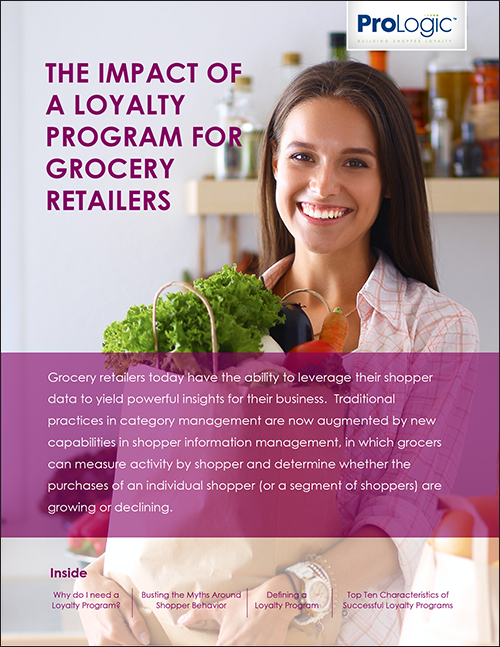 ProLogic_Impact_of_Loyalty_for_Grocery_Retailers