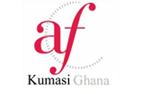 Alliance Française Kumasi Logo