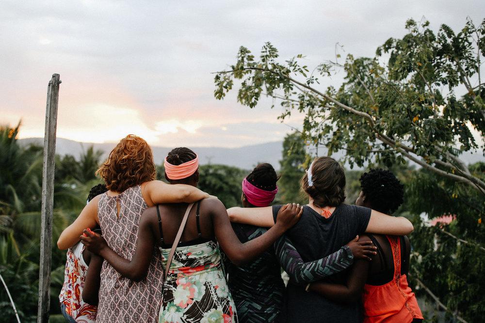 Photo sourced from Jasper House Haiti