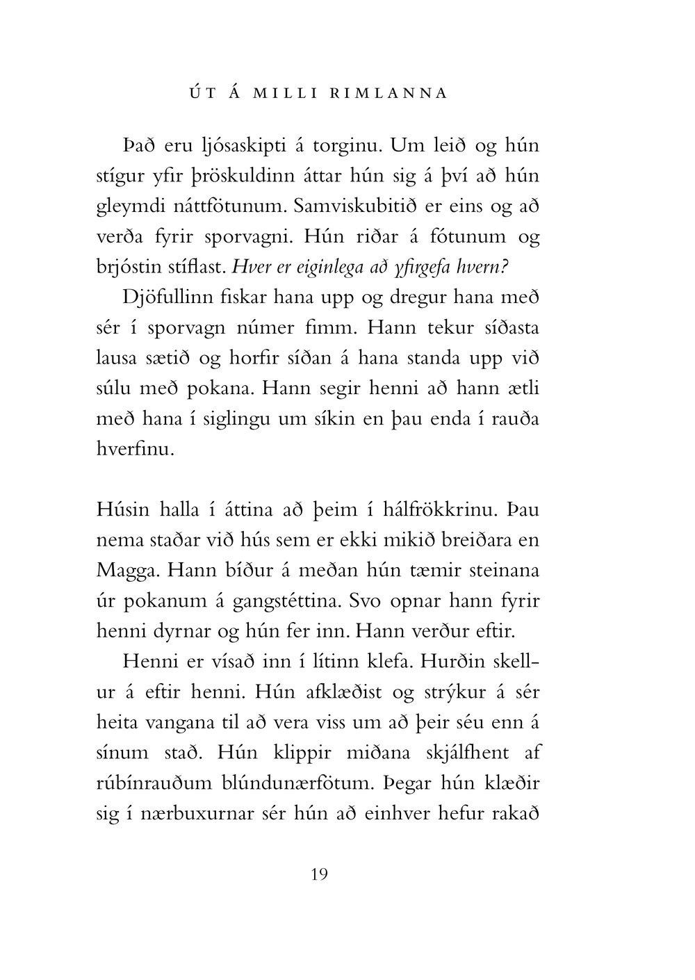 thordis-helgadottir-ut-a-milli-rimlanna-partus