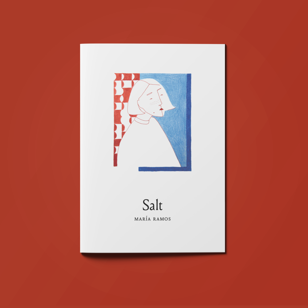 Salt María Ramos