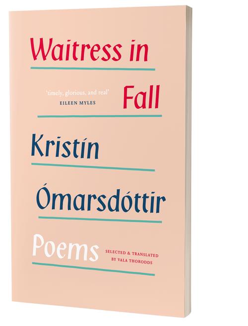 Kristín Ómarsdóttir Waitress in Fall.png
