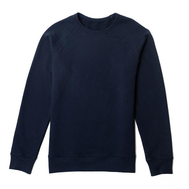 Everlane The Crew Sweatshirt, $40