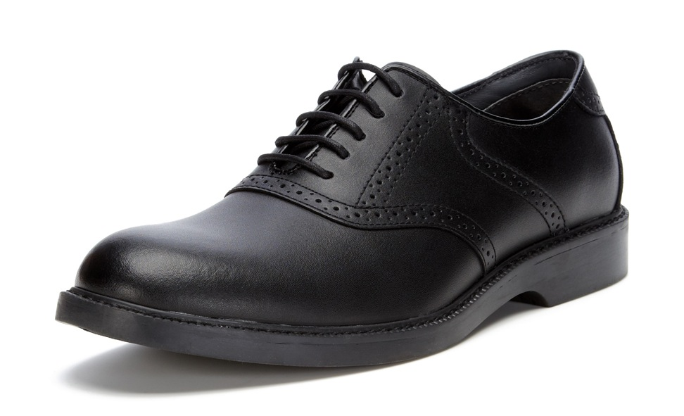Bass Men's Pomona Oxford, at Amazon for $67.15