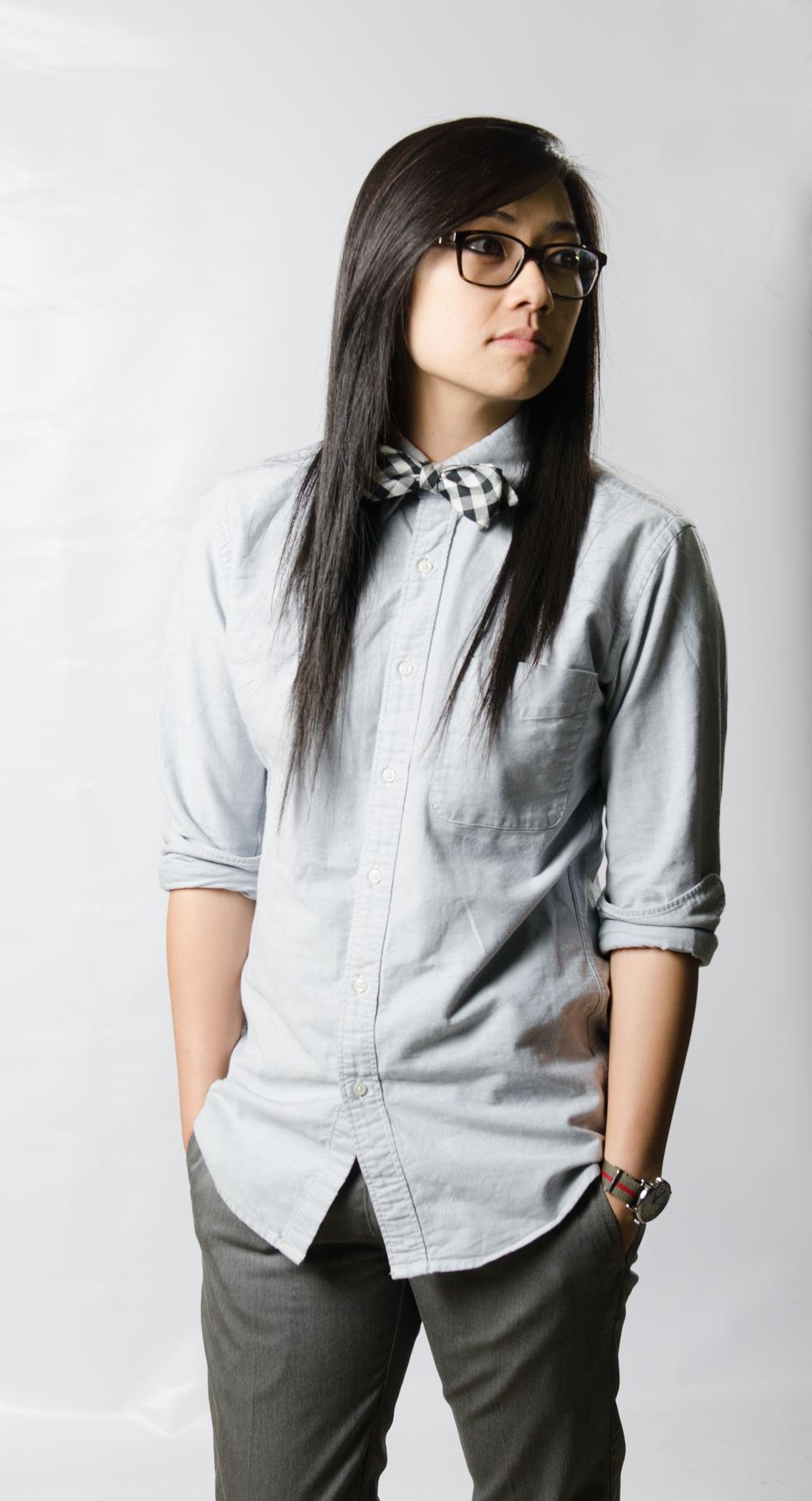 Style Profile: Teresa, Folsom, CA