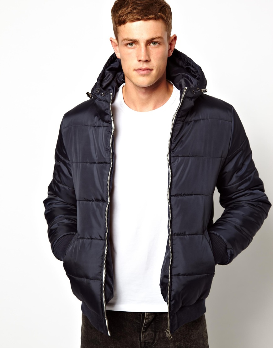 New Look Basic Jacket, $56.42 at  ASOS