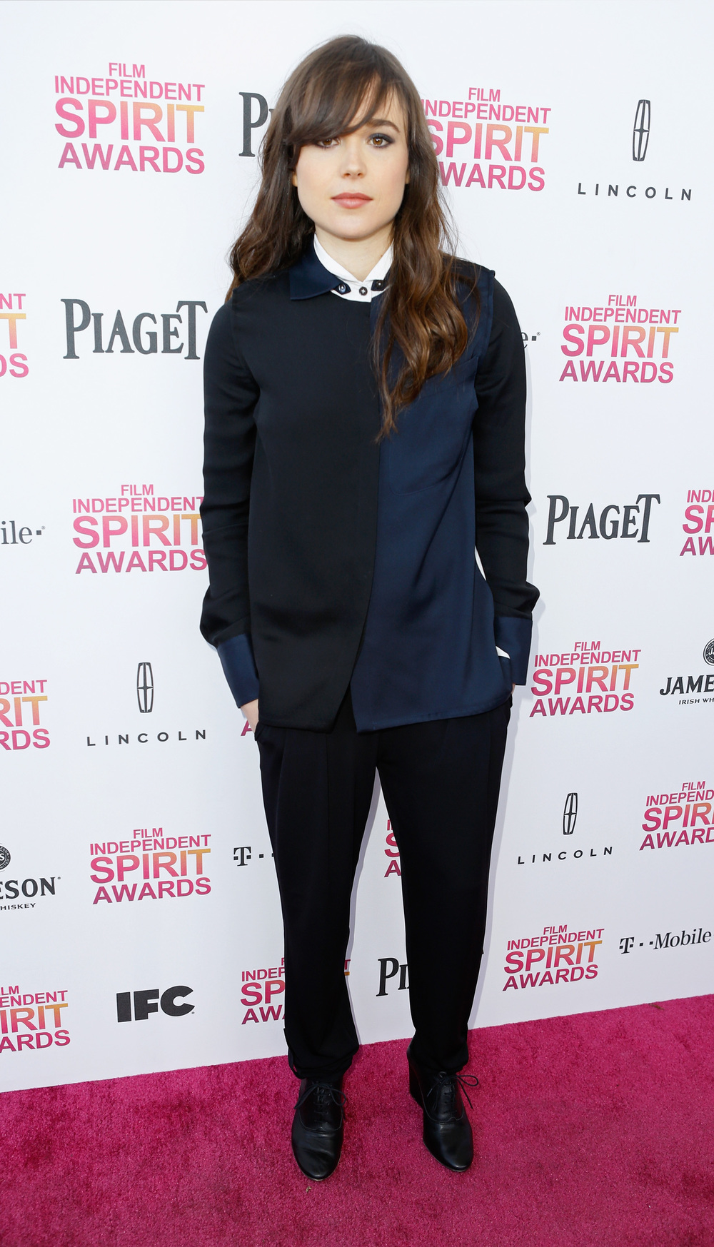 February 23, 2013 Film Independent Spirit Awards