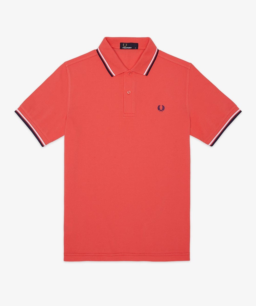 Fred Perry     $64
