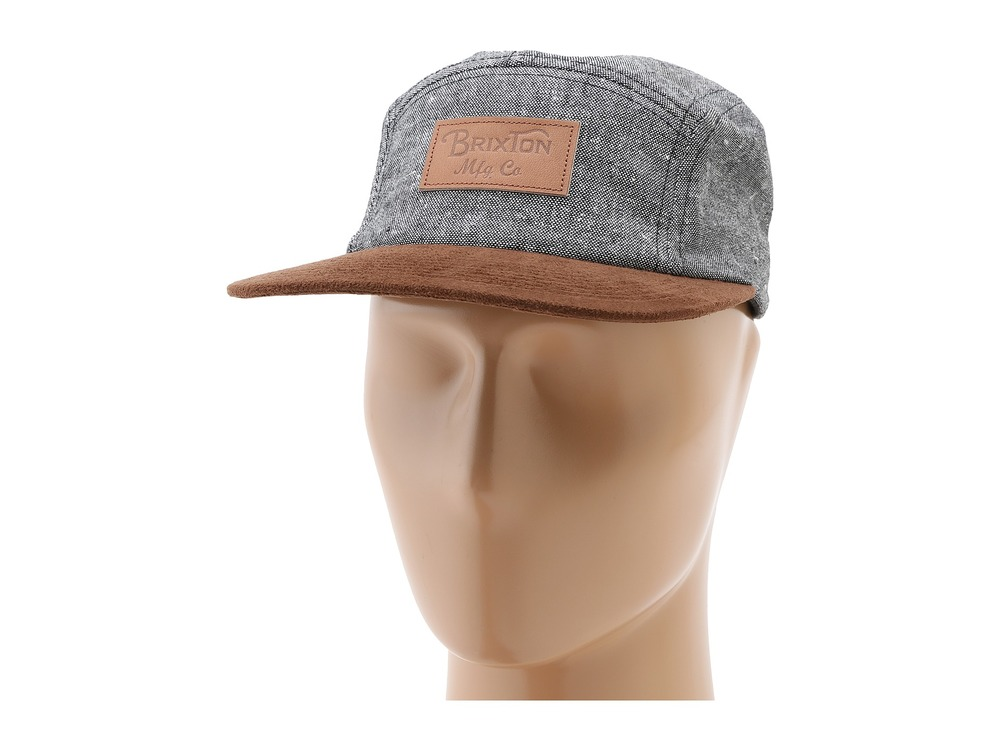 Brixton Cavern Snap Back   Was $32,  Now $25.99