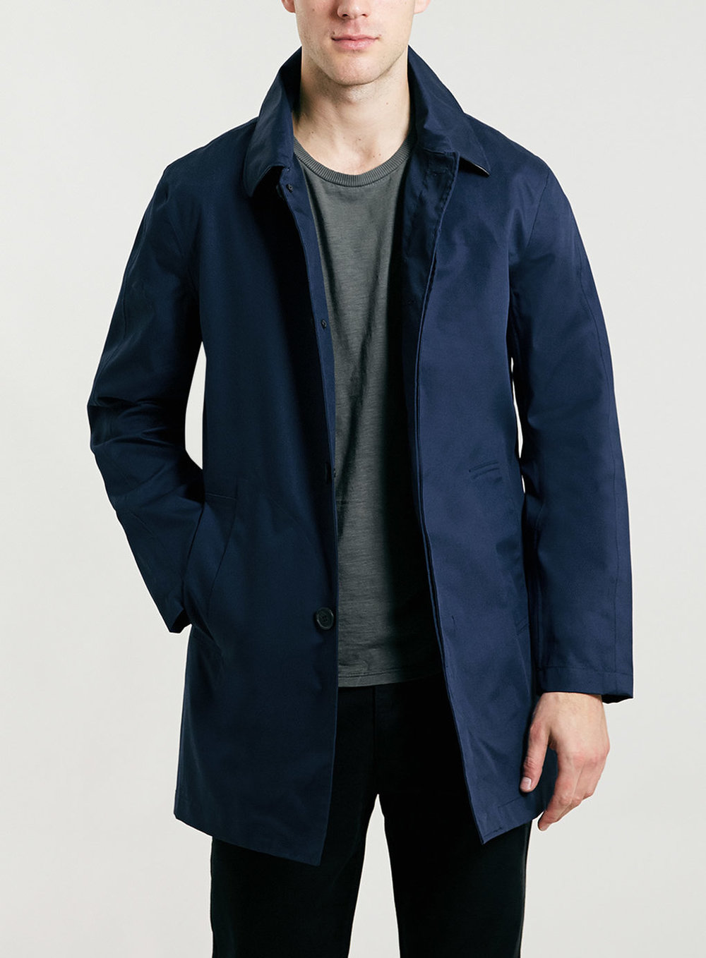 Selected Home Navy Mac,  was $325, now $260