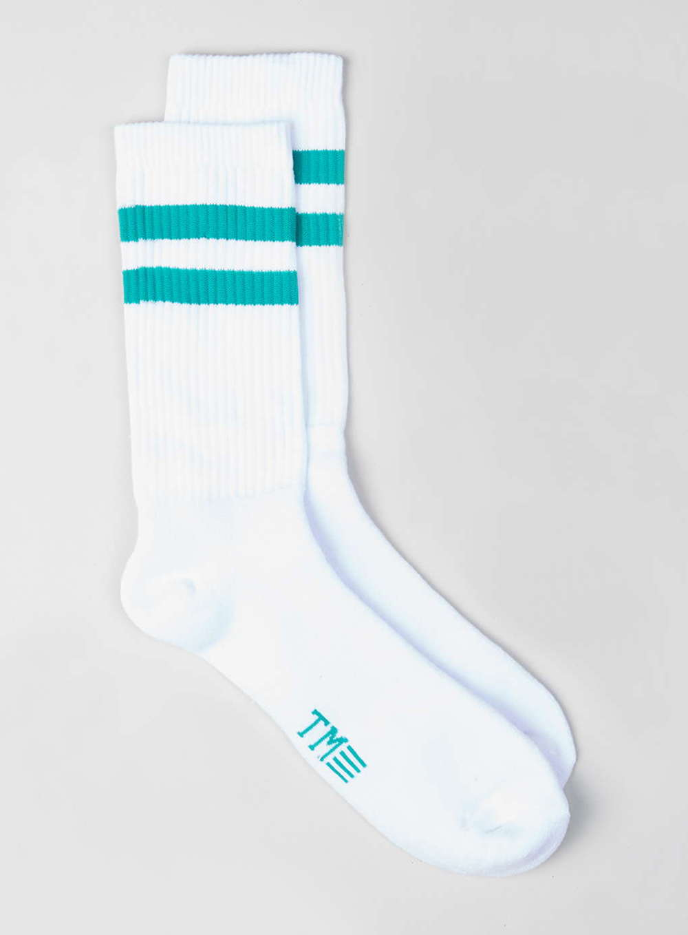 Topman White Tube Sock    $6.00