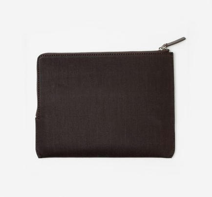 The Twill Tablet Case - Everyone (i.e. Man Clutch!)   $20