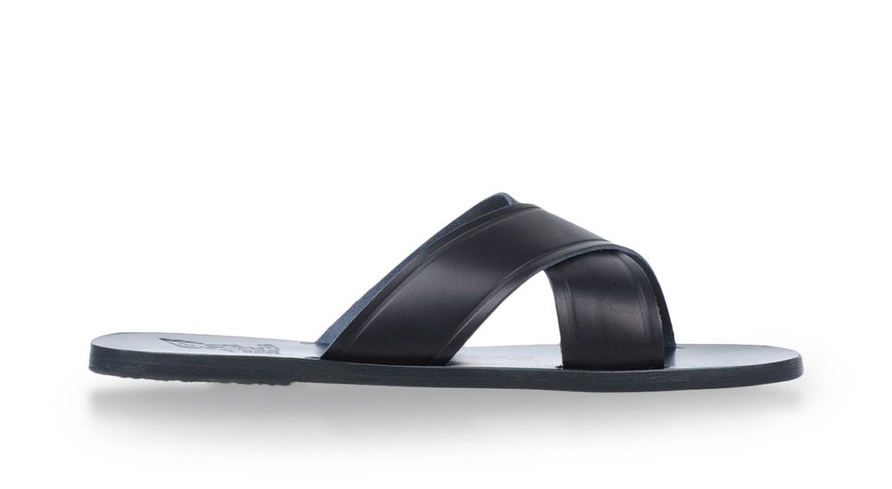 Ancient Greek Sandals  $100