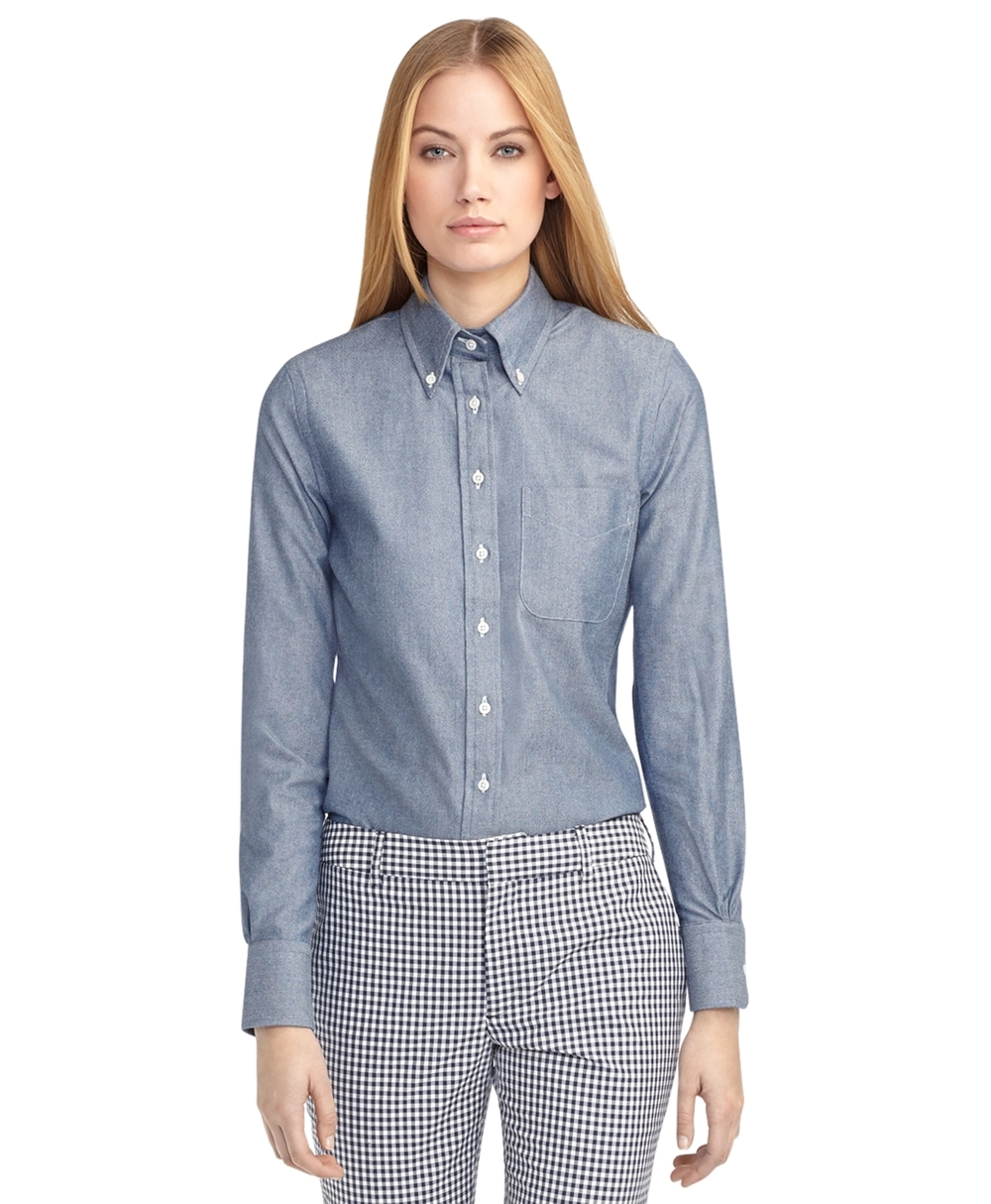 Women Collared Shirt