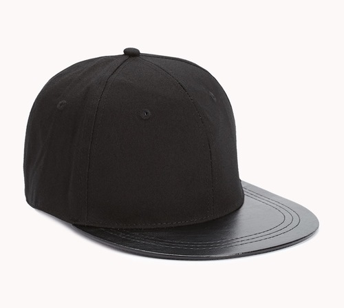 Secret Rebel Baseball Cap , Forever 21, $8.80