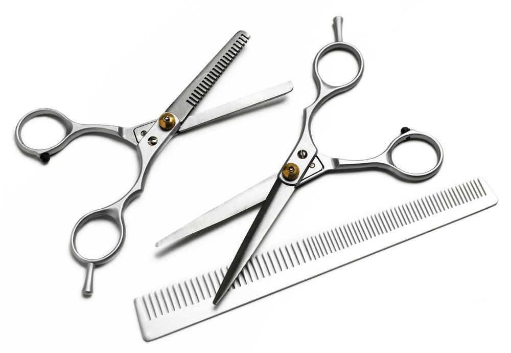 Cutting Your Own Hair Qwear Queer Fashion