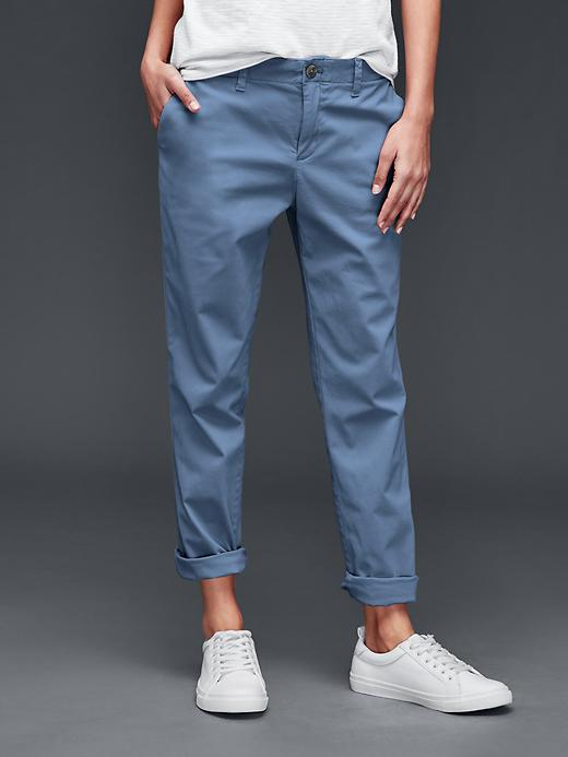 Beautiful Chinos Women On Pinterest  Southern Marsh Bootleg Jeans And Men39s