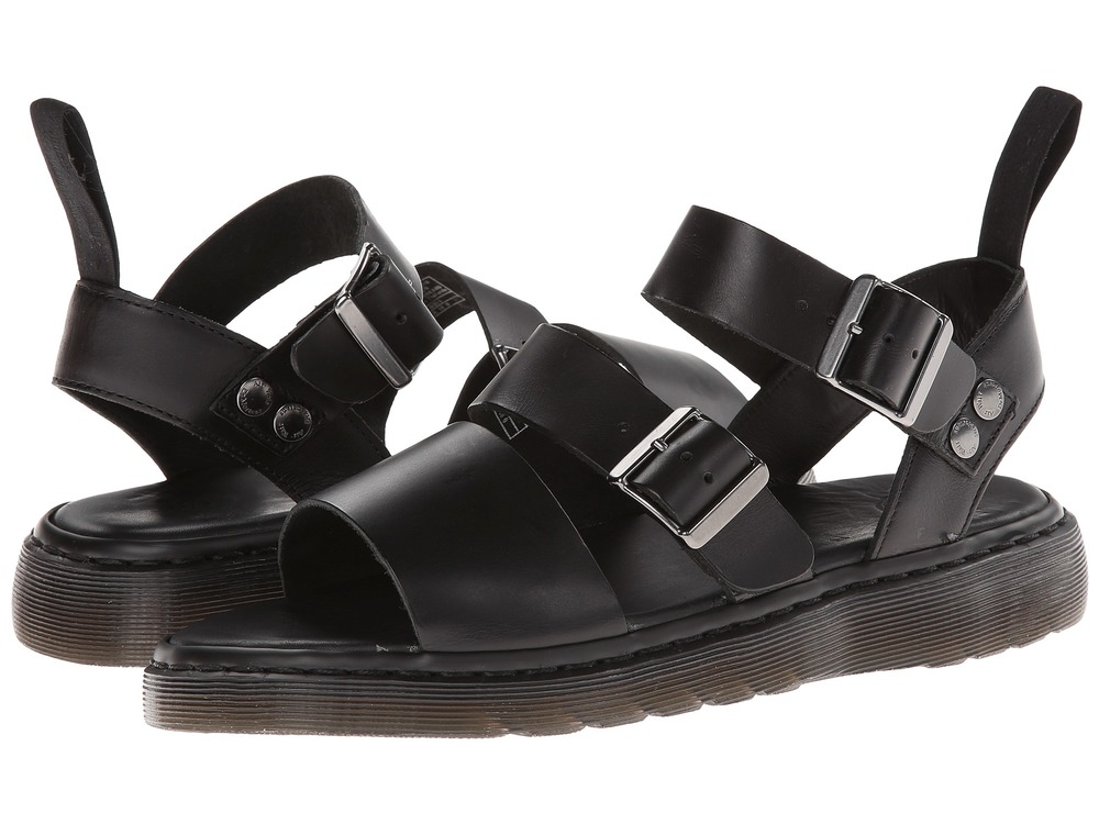Dr. Martens Gryphon Strap Sandal, $120 at Zappos