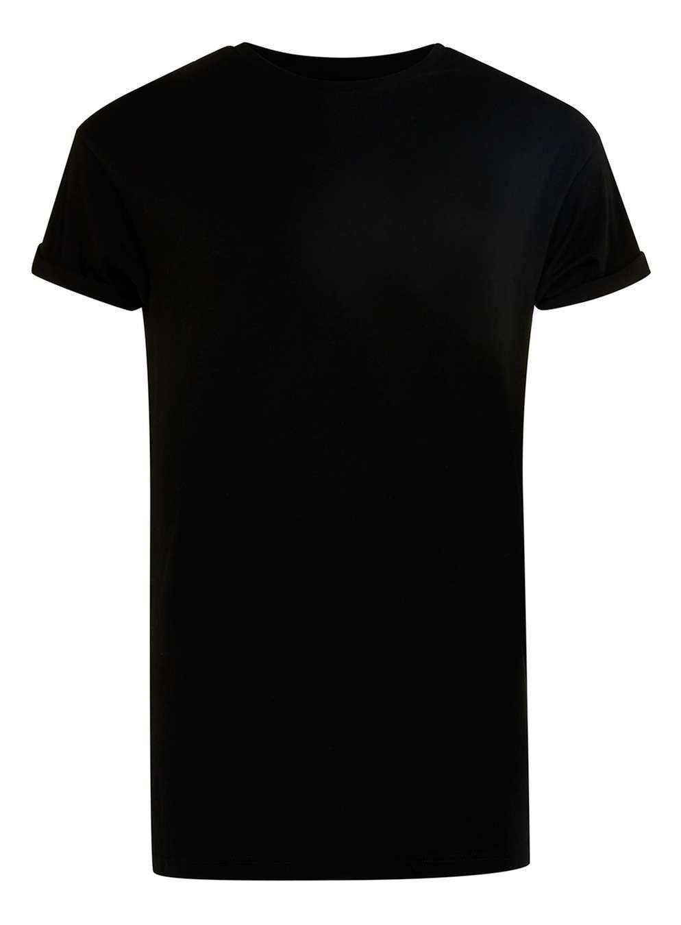 Black Roller T-Shirt