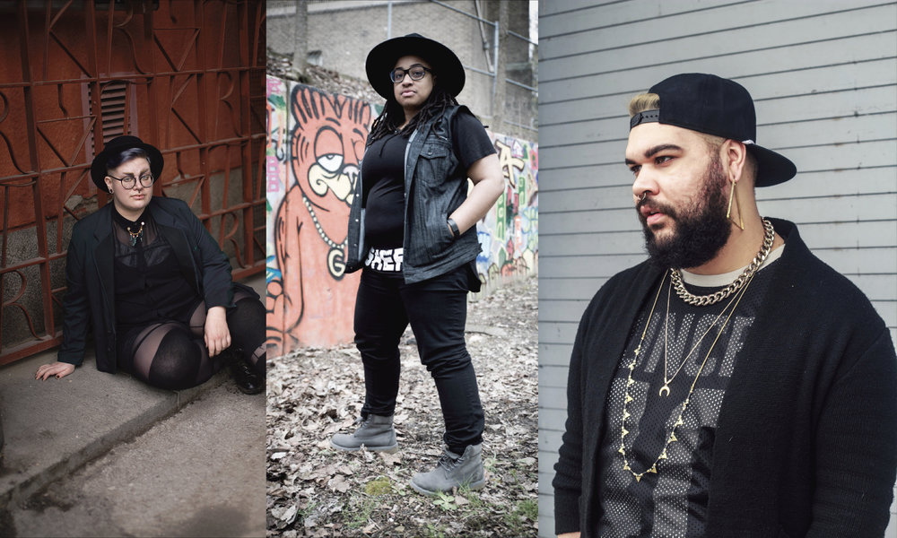 8515a957f5d 9 Plus Size Cuties Share Tips For Androgynous Style — Qwear