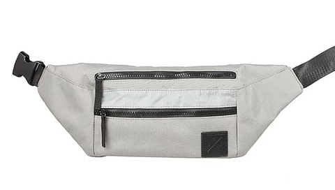 YOURTURN YOURTURN Bum bag - grey