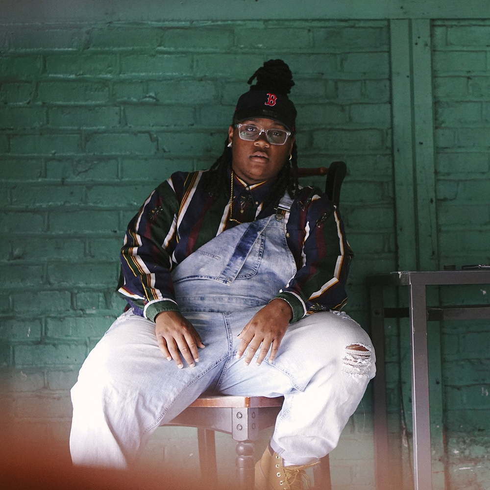 Rapper and Poet, Oompa, on Style as Energy -