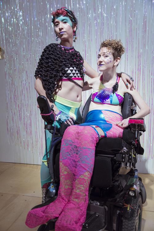 3.Rebirth Garments - Lingerie Mermaid Tail Thigh High—$55.00