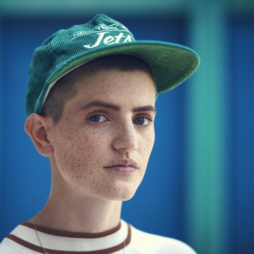This South African Modeling Agency Scouts Nonbinary Models -