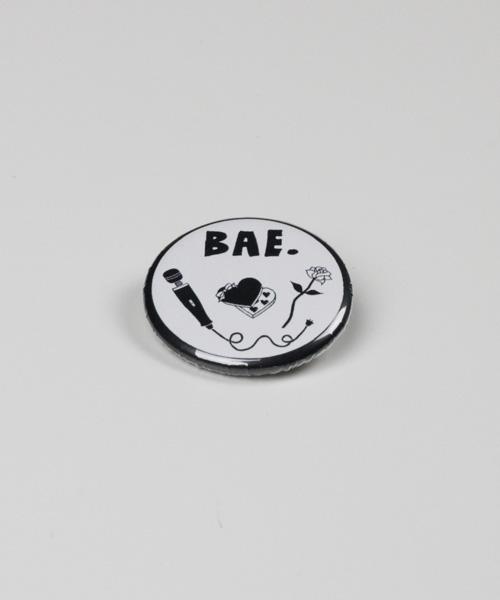 Bae Pin – $1.00